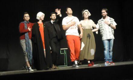 """Чичевска: """"Кочани од секогаш имал добра публика, благонаклона кон театарот и актерите!"""""""