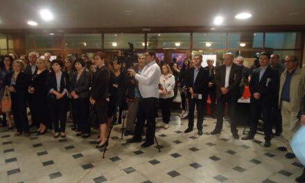 Според Пројковски ДАФ е наша вечер на оскарите, Фестивалот започна