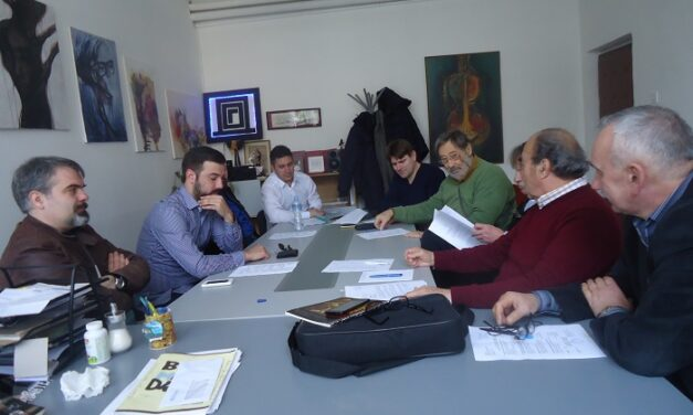 Годишно Собрание: 52-от ДАФ на Македонија успешна фестивалска приказна, постапката за 53-то издание во тек