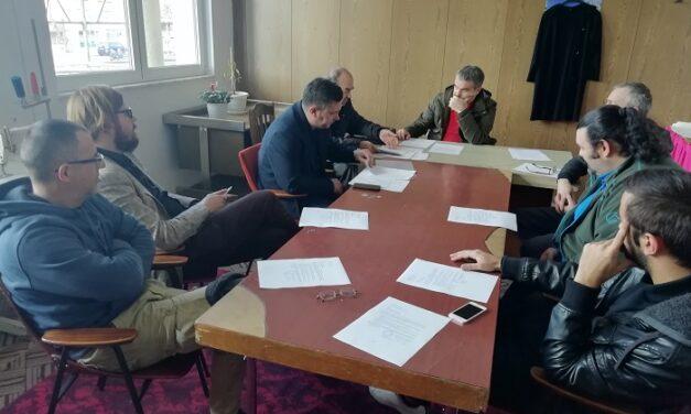 Дарко Спасов реизбран за претседател на Собранието на ДАФ на Македонија, Благој Пенов за извршен директор