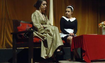 """Гимназија """"Св. Климент Охридски"""" – Охрид, """"Домот на куклата"""": Покажавме дека децата можат да застанат рамо до рамо со возрасните"""