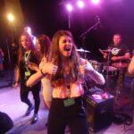 Музички хепенинг за крај на ДАФ 2017
