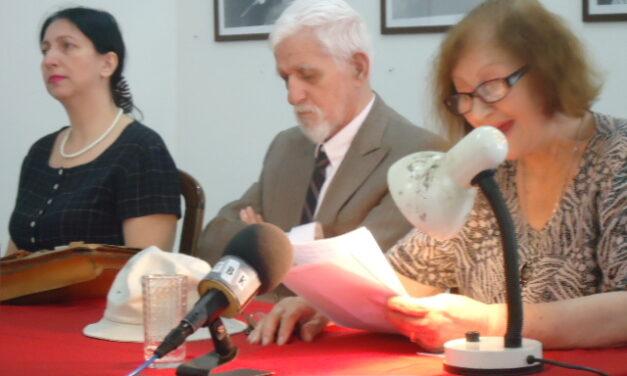 Вчера на ДАФ – Промоција на книга театарска критика од Иван Ивановски