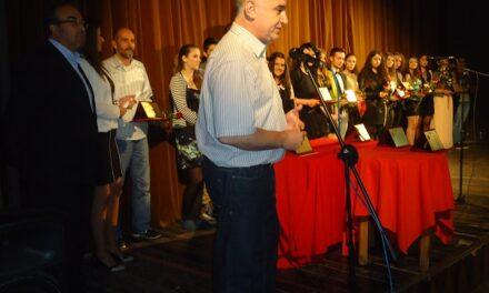 "Доделени наградите на 50-от ДАФ – Гран прито за ""Домот на Бернарда Алба"""
