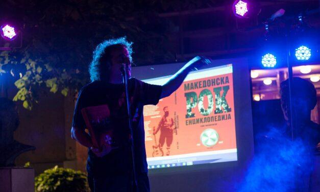 """Тошо Филиповски: """"За пар години Кочани ќе биде центар на културата на истокот"""""""