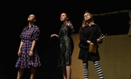 """Вечерва пред публиката – """"Ништо без Трифолио"""" и претстава на МОФ"""