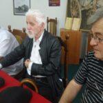 """Промовирани """"Вертикали"""" – """"Книгата е контрибуција во македонската наука, за театарот и драмската уметност"""""""